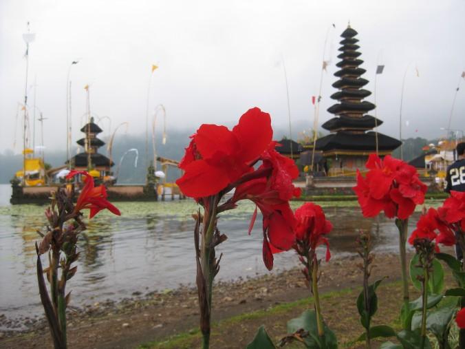 Taken @ Bedugul-Bali, May 2011 by Canon Digital Ixus 80