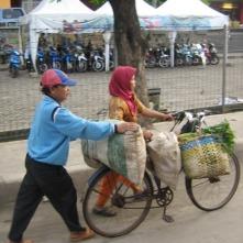 @Jalan Bekasi-Pulo Gadung