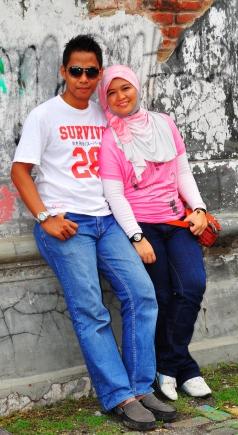 @Kota tua-Semarang