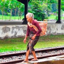 @stasiun Toentang-Ambarawa