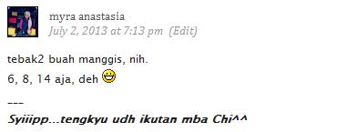 mba Chi