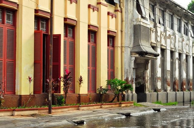 @Kota Lama, Semarang