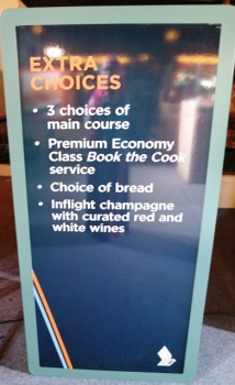 Extra Choices