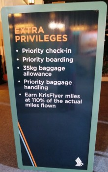 Extra Privileges