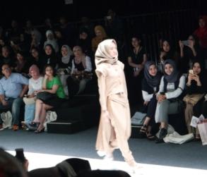 Gani, pemenang Asia Next Top Models